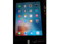 Ipad 3 32gb good condition has a boxed