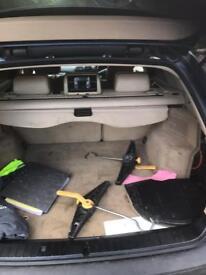 BMW 330d estate needs gearbox