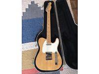 Fender USA American Standard Telecaster Natural