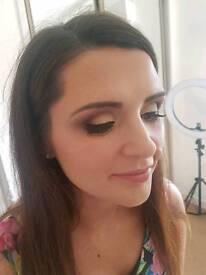 Mobile makeup & hair artist (party, prom, wedding, bridal) mobile make up artist