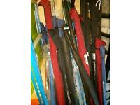 LOTS OF FISHING GEAR FOR SALE