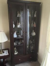 Mahogany Class storage unit one or two available