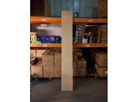 Chipboard Shelves Shelf Flooring 230cm x 33cm x 2.5cm thick - New