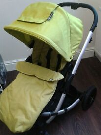 SOLA 2 IN LIMITED EDITION LIME GREEN/ YELLOW £70!!!!!!