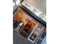 Indian Cafe & Restaurant