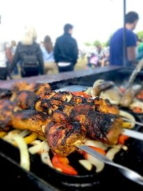 URGENT THIS BANK HOLIDAY Street Food Stall Looking for orders assistant for the coming weekend