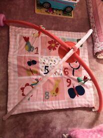 Baby Girl Toy Bundle