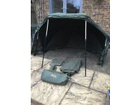 "Wychwood Solace 50"" HD Brolly System"