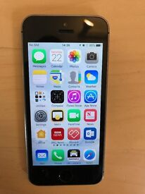 iPhone 5S 64GB Great condition, Unlocked to all networks