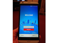 """HTC Desire 530 16GB In Blue 5"""" Screen Excellent £50 *TODAY ONLY* *UNLOCKED* *BARGAIN* *REDUCED*"""