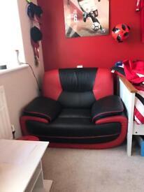 Game/armchair