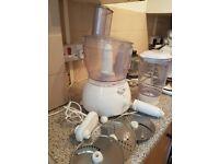 Blender - food processor