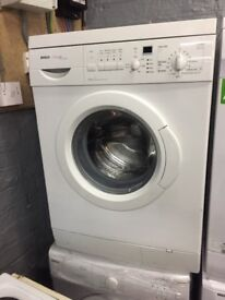 nice white Bosch washing machine it's 6kg 1400 spin in excellent condition in full working order