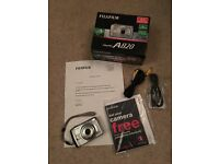 Fujifilm Finepix A Series A900 Digital Camera