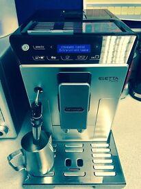 De'longhi Eletta Cappuccino - Coffee Machine