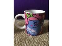 Little miss mug