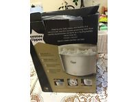 Brand new Tommie Tippee Electric Steriliser still in box In very good condition