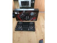Numark nv2 controller mint condition £425ono collection only Ip2 area (Ipswich) steal of a ptice