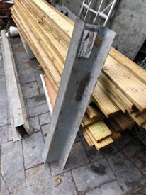 Box lintel