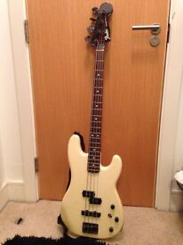Fender Jazz Bass Special MSZ7 80s Mexican