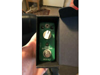 Mooer   Other Guitars & Accessories for Sale - Gumtree