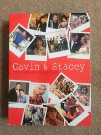 Gavin and Stacey - Complete box set