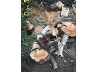 logs free to collect