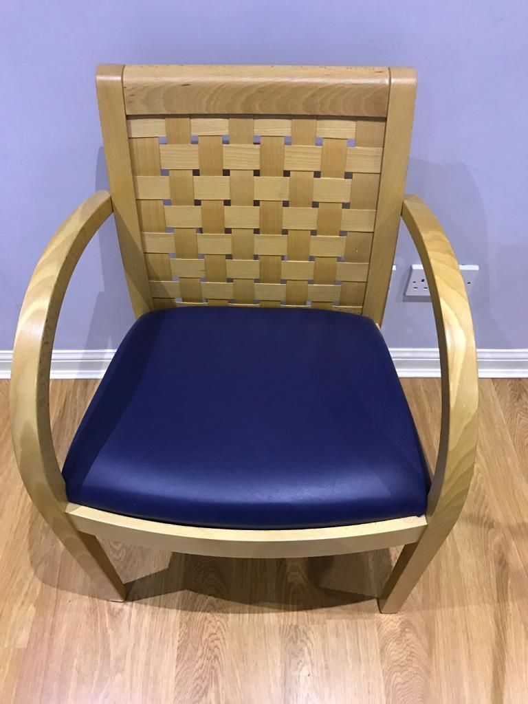 Chair in excellent condition £30