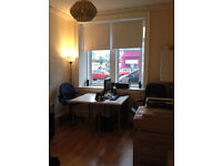 Bright office to rent in westend