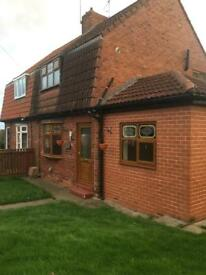 2 bedroom house to rent in Willington, County Durham