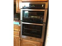 Stoves Double Gas Oven - Built-in