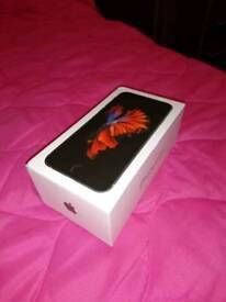 iPhone 6s - 128gb BRAND NEW