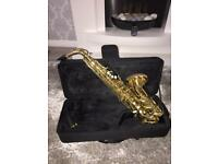 Brand New Sonata SAS701 Alto Saxophone plus accessories