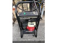 Pro User 6.5HP Petrol Pressure Washer