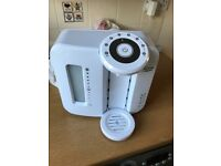 tommee tippee Pefect prep machine