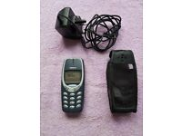 Nokia 3310 mobile phone