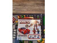 Kreo Transformer