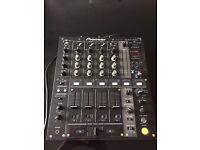 Pioneer DJM700 DJM 700 Professional DJ Mixer