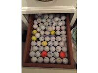 150-200 Golf Balls