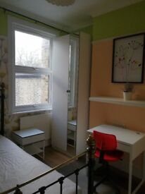 Catford bridge station,house with garden, bills all inclusive