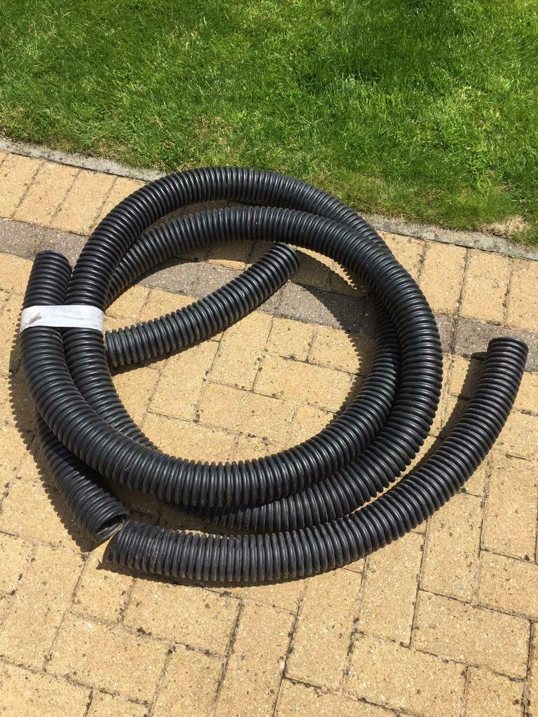 Perforated pipe 80mm   in Leicester, Leicestershire   Gumtree