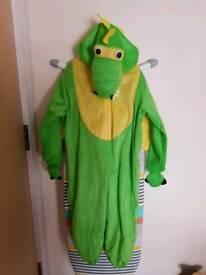 Kids Animal Costume 3-5yrs NEW