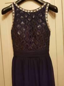 Party dress size 8