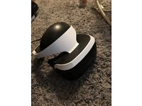 PlayStation vr two games