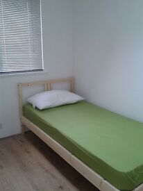 Single room *AVAILABLE NOW* 2 mins walk from Prince Regent Dlr