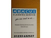 Abacus Cleaning Service