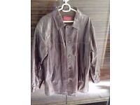 Original Leather jacket for sale