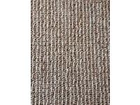 Brand new carpet coffee colour 4ft x 6ft collection from Dereham