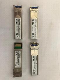 Netgear 10gb modules