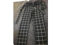 PLT trousers